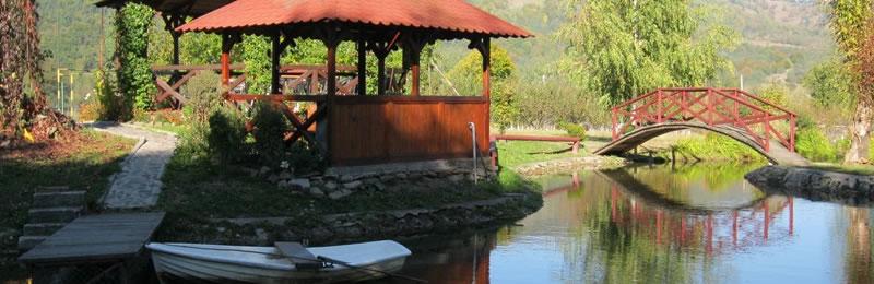 Pensiunea uzu valea uzului darmanesti bacau for Cazare cu piscina interioara valea prahovei